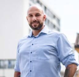 Bauplaner Tobias Guener